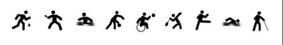 Logos bonhommes