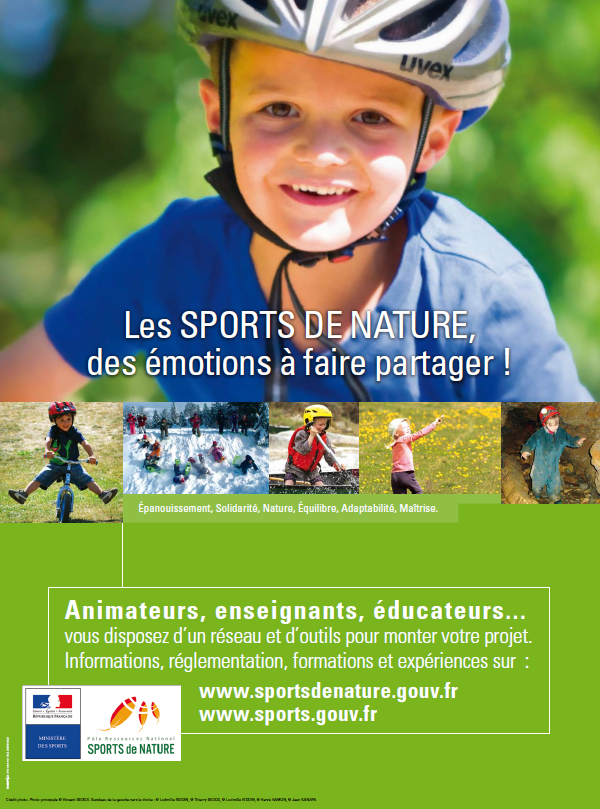 Sports de nature